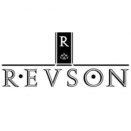 free vector Revson 0