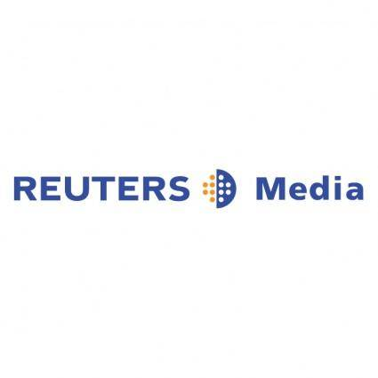 free vector Reuters media