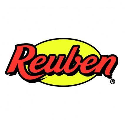 free vector Reuben