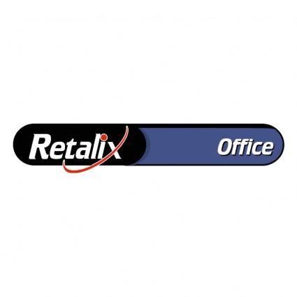Retalix office