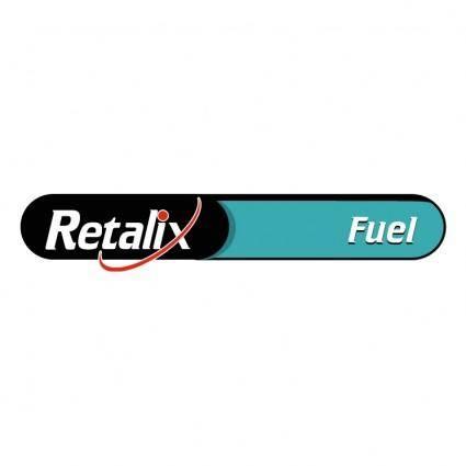 Retalix fuel