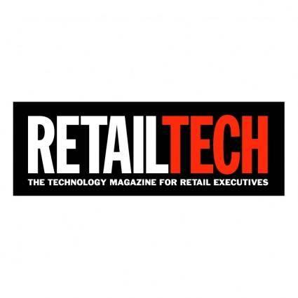 free vector Retailtech