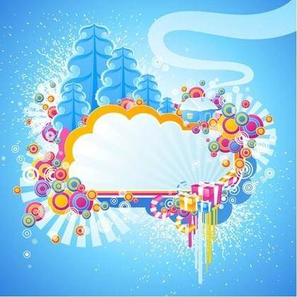 Free Vector Graphic  Cold Winter