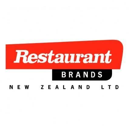 free vector Restaurant brands