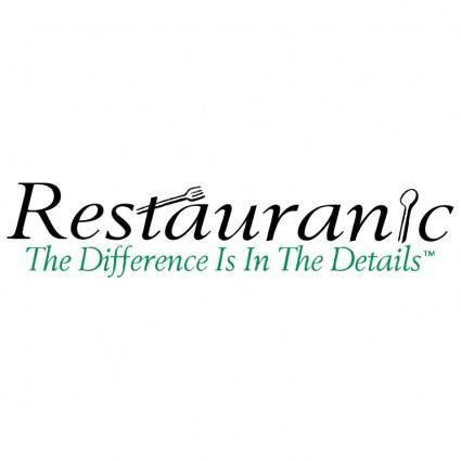 Restauranic