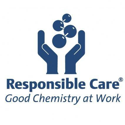 free vector Responsible care 1