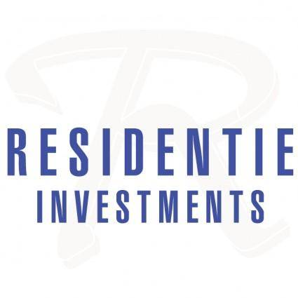 Residentie investments