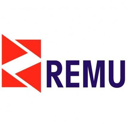 free vector Remu