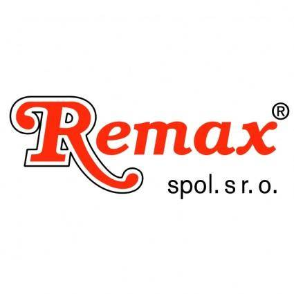 free vector Remax 1