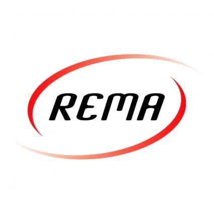free vector Rema