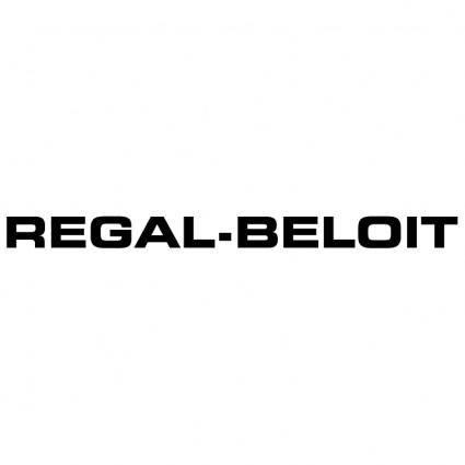 free vector Regal beloit