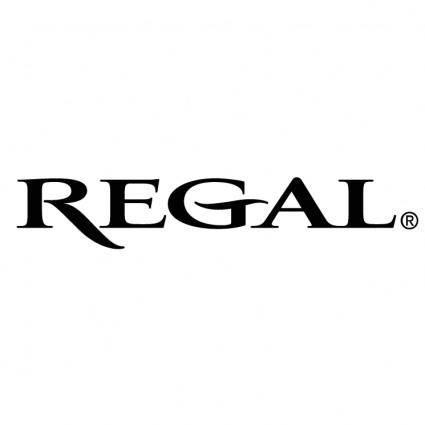 free vector Regal 1