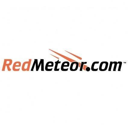 free vector Redmeteorcom