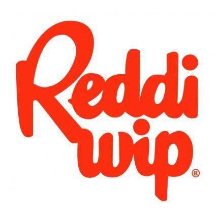 free vector Reddi wip