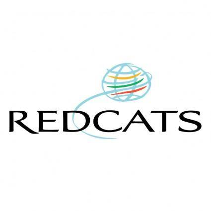 free vector Redcats