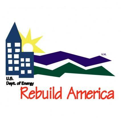 Rebuild america