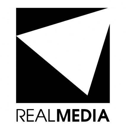 free vector Realmedia