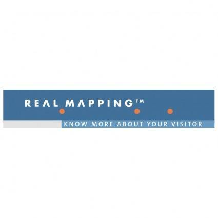 Realmapping
