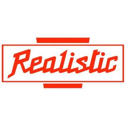 Realistic 0