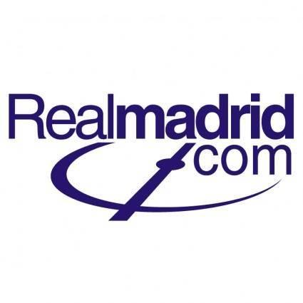 Real madridcom