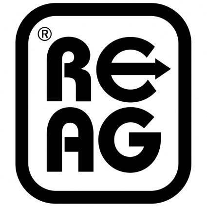 free vector Reag