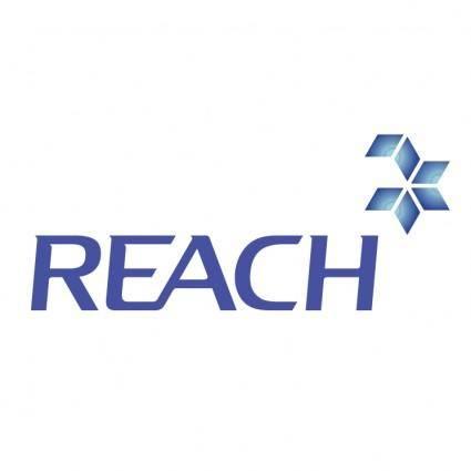 free vector Reach