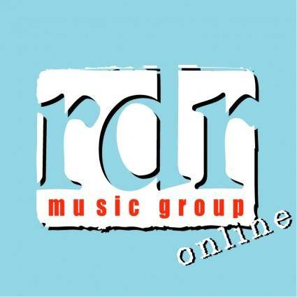 Rdr music group 0