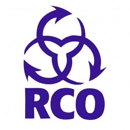 free vector Rco