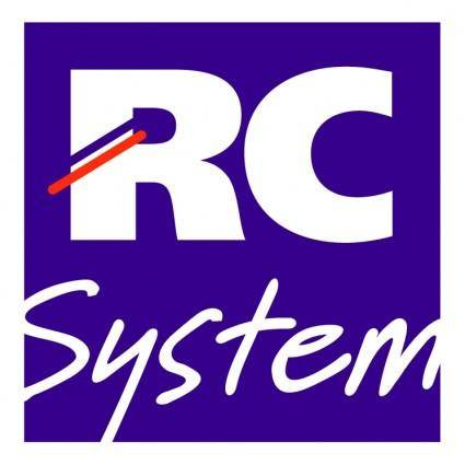 free vector Rc system
