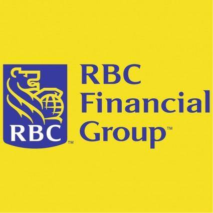 free vector Rbc financial group