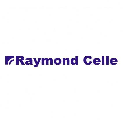 free vector Raymond celle