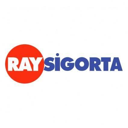 free vector Ray sigorta