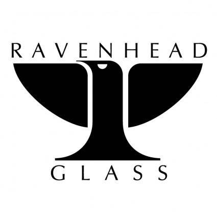 free vector Ravenhead glass