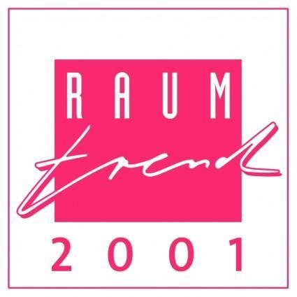 free vector Raum trend