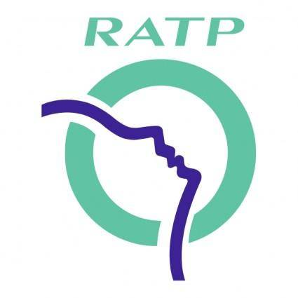 free vector Ratp