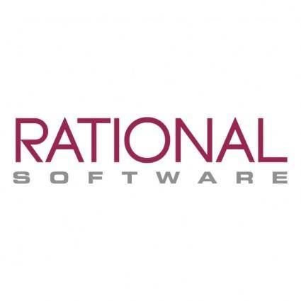 Rational software
