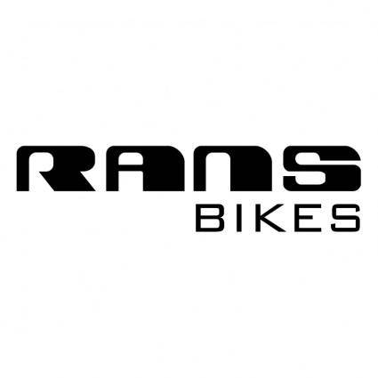 free vector Rans