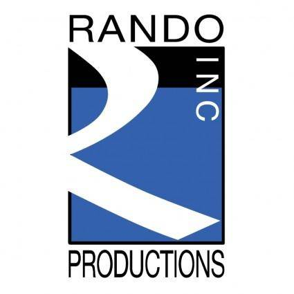 free vector Rando productions
