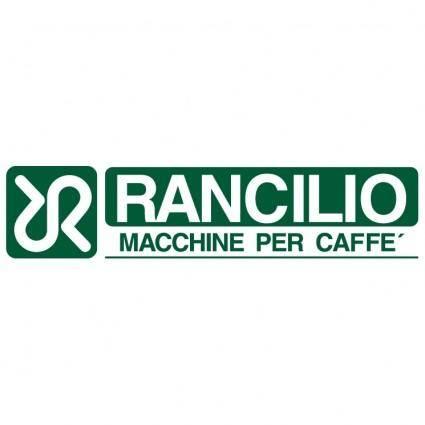 free vector Rancilio