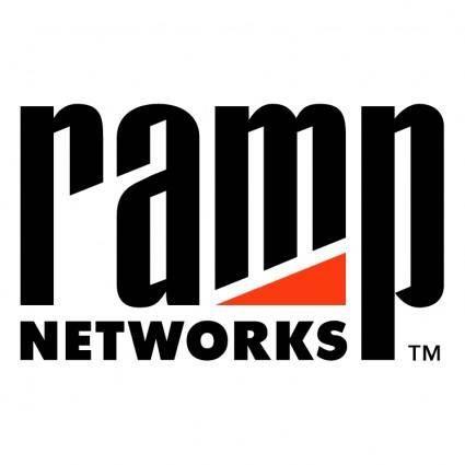 Ramp networks
