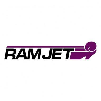 free vector Ramjet