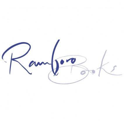 Ramboro books