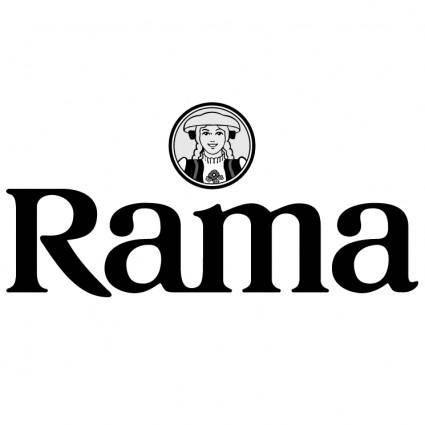 free vector Rama 1