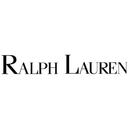 free vector Ralph laurent