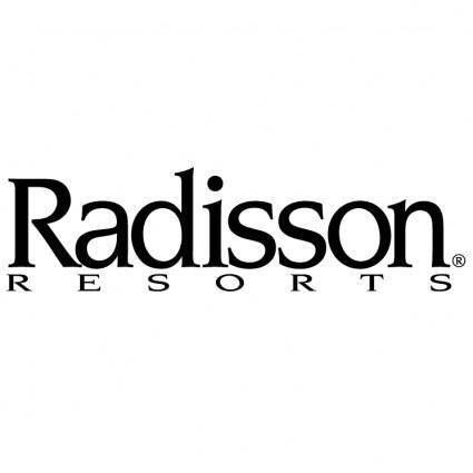 Radisson resorts