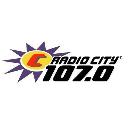 Radiocity fm 1070