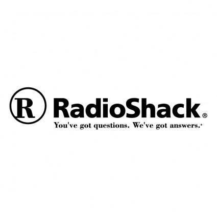 Radio shack 1