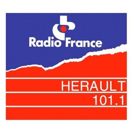 free vector Radio france 0