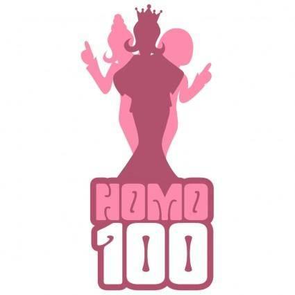 Radio 3fm homo 100