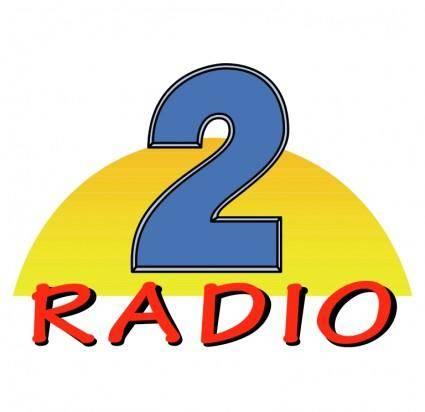 free vector Radio 2